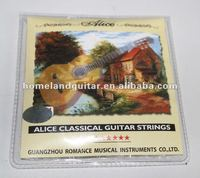 Classical Guitar String nylon classic hard tension A106