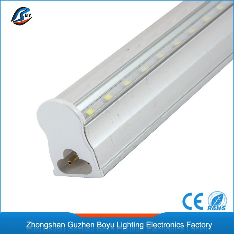 New Arrival led light color fluorescent 28w 1200mm T5 tube