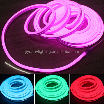 110-130 V Ac,Color Changing Waterproof Led Ultra Thin Neon Flex ...