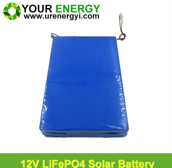electric car battery pack lifepo4 36v 20ah battery
