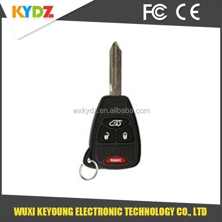 China Supplier Smart Car Key Programming 2006-2007 Kobdt04a ...