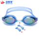 silicone swim goggles for asian