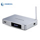 Hot Sale Quad Core Real HD 3D Video WiFi Internet TV Box