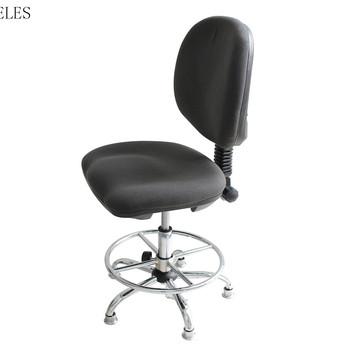 Oficina On Buy Habitación De Tela Antiestático Silla Oficina Limpia silla silla Product Laboratorio Sillas Esd Antiestática SjqpGLzMUV