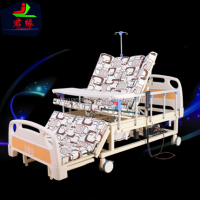 alibaba top selling best quality CE ISO FAD at cheapest price best prices D03-1 electric home care bed nursing care bed hospital