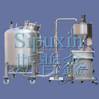 New design 1000 litre stainless steel vertical oil storage tank manufacturer