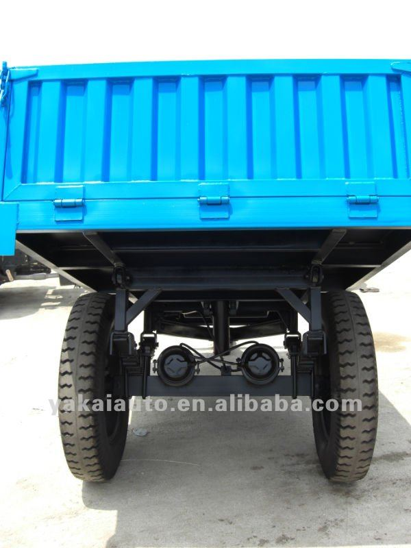dump truck, small truck box body ,flat bed box
