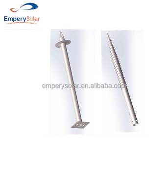 High Quality Earth Screw Ground Anchor Screws For Decks - Buy Earth  Screw,Ground Screws For Decks,Ground Anchor Screw Product on Alibaba com