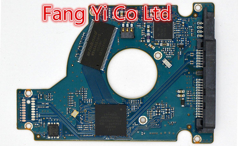 HDD PCB for Seagate Logic Board/ 100535597 RevD ,100535597 RevB,100535597 RevA/100535602/100536284/100537087/ST9250315AS/ST9250410AS/ST9250411AS