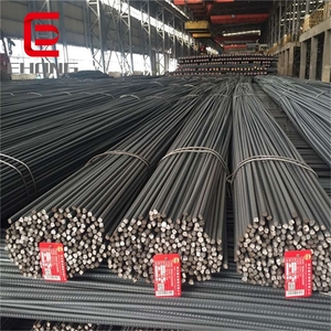 Hot rolled iron rebar for construction PIPE PRICE