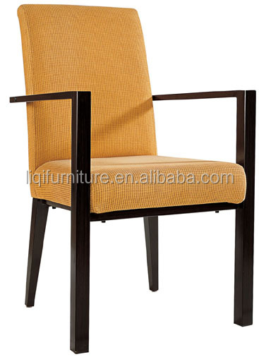 Comfort Aluminum Armchair QL8038F For Nursing Home