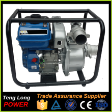 4 Inch Diesel Water Pump Meeting Different Needs