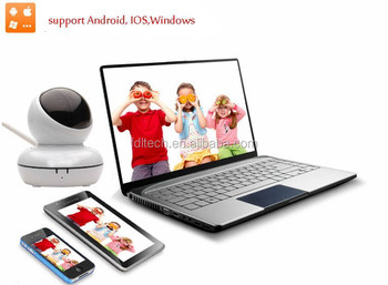 Fdl Scanner Easy Installation Ip Camera Support Cloud Storage And Sd Card