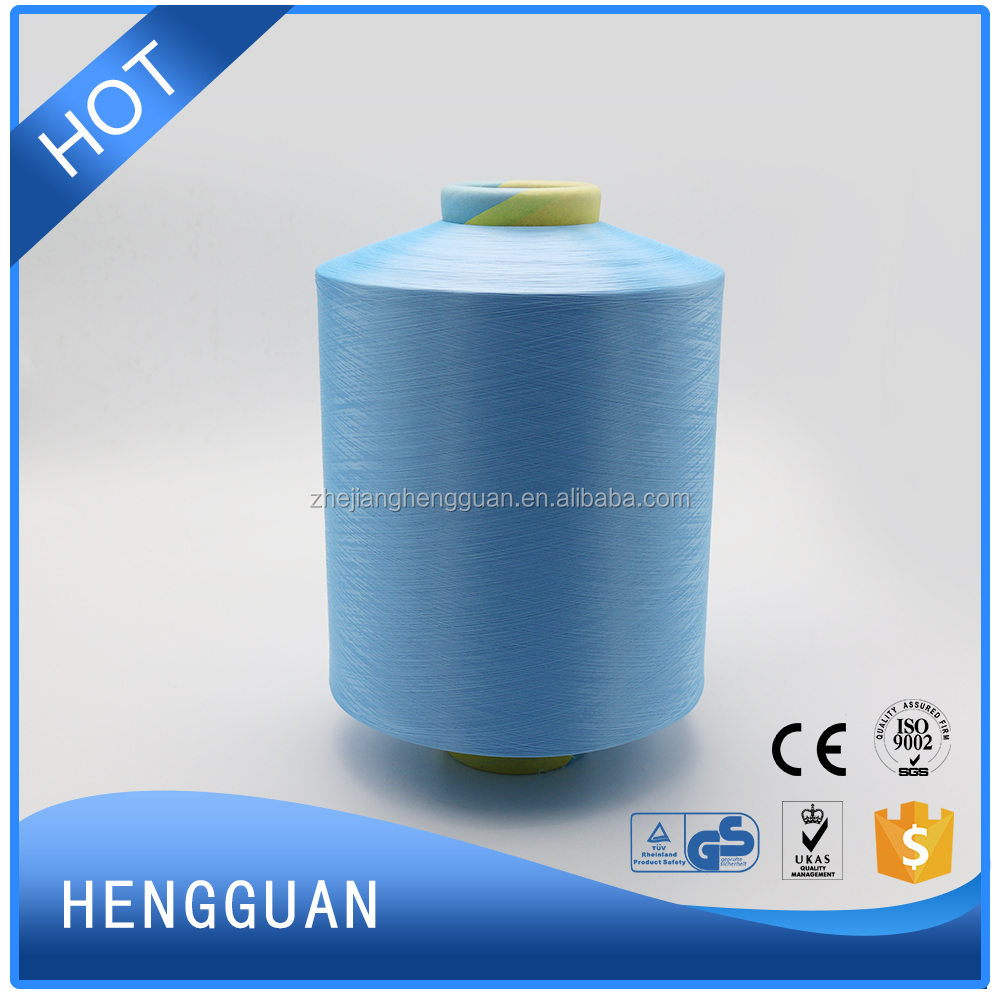 100% nylon DTY textured filament yarn HIM/NIM