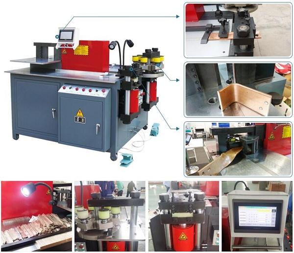 busbar machine 001