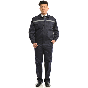 Factory Safety Working Clothes/Customize Work Clothing/Professional Work Uniform
