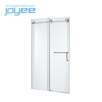 JOYEE square shower cubicle stalls shower cubicles