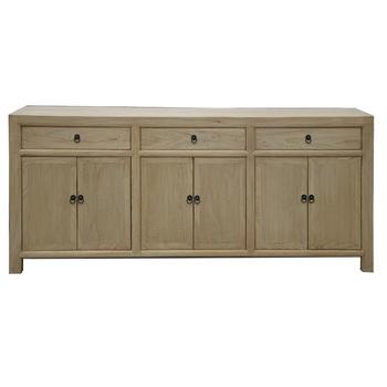 Antique Restored Solid Wood Cabinet Natural Polished Furniture - Buy Solid  Wood Bedroom Furniture,Antique Solid Wood Bedroom Furniture,Solid Ash Wood  ...