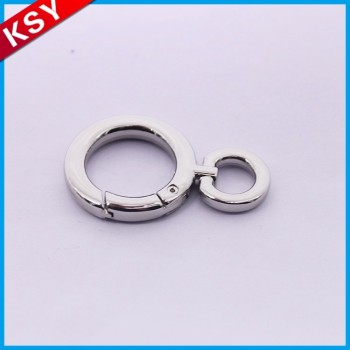 Hot Sale Factory Supply Guangzhou Fashion Design Metal Snap Hook