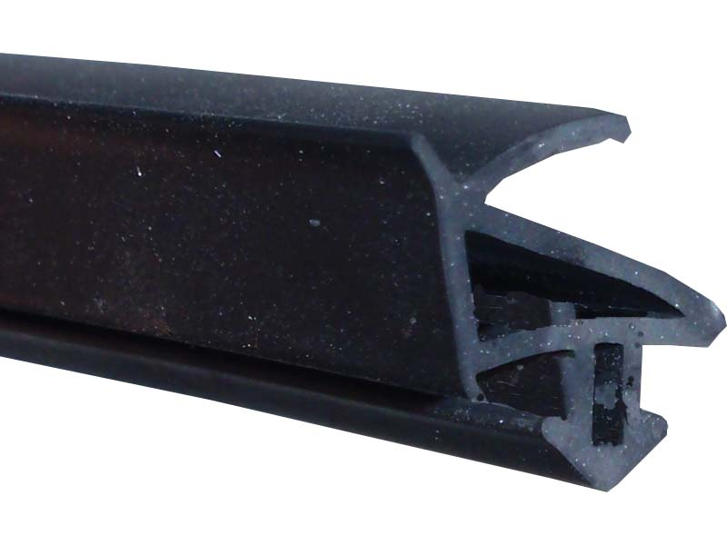 EPDM seal strip for plastic window and door weather strip