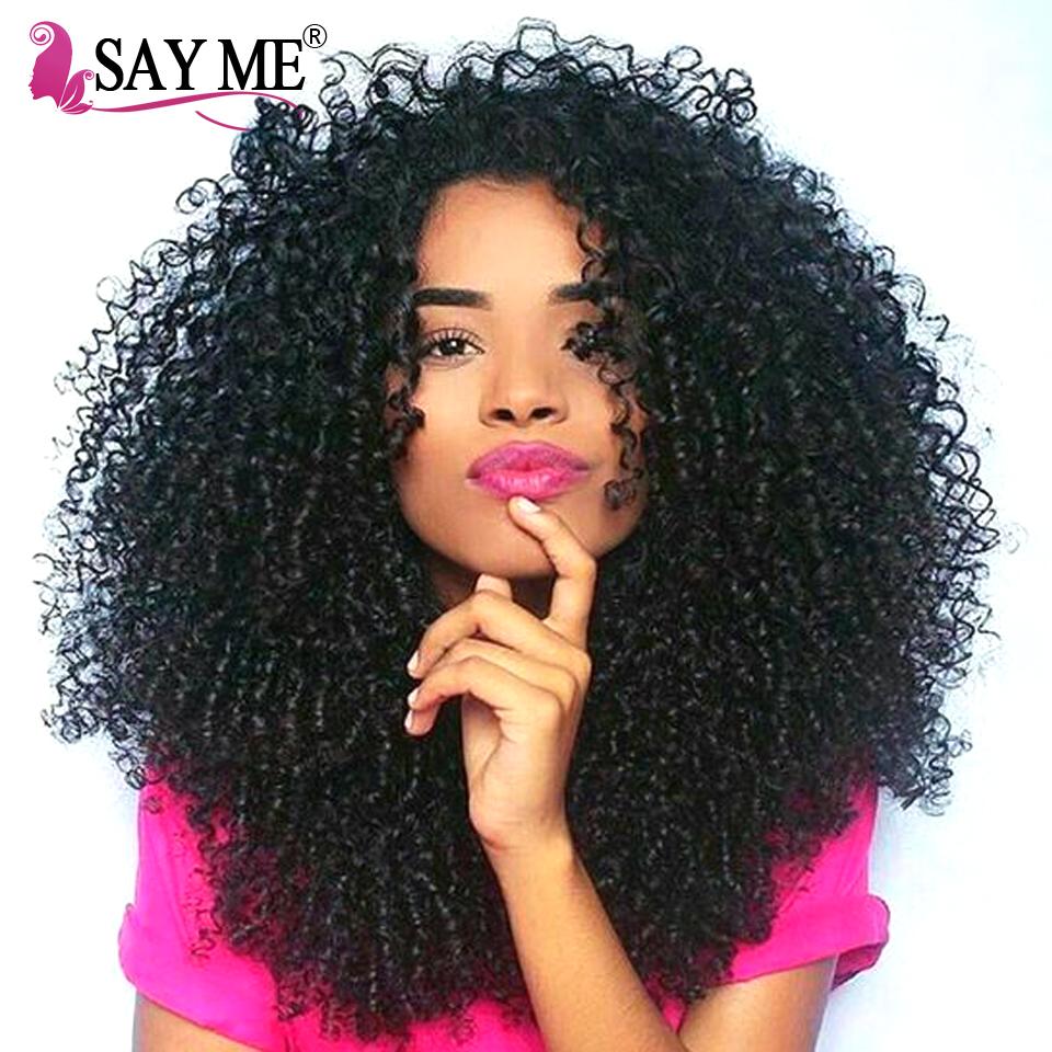 Brazilian Virgin Hair Unprocessed Kinky Curly Hair Weave For Black