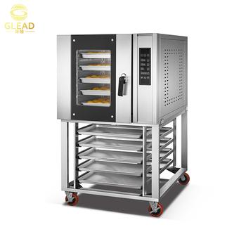 Attrezzature da forno elettrico usato industriale for Valutazione ottone usato