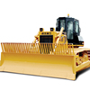 HBXG bulldozer SD8B road construction equipment with ripper