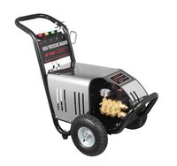 JZ1520 exterior wall cleaning equipment