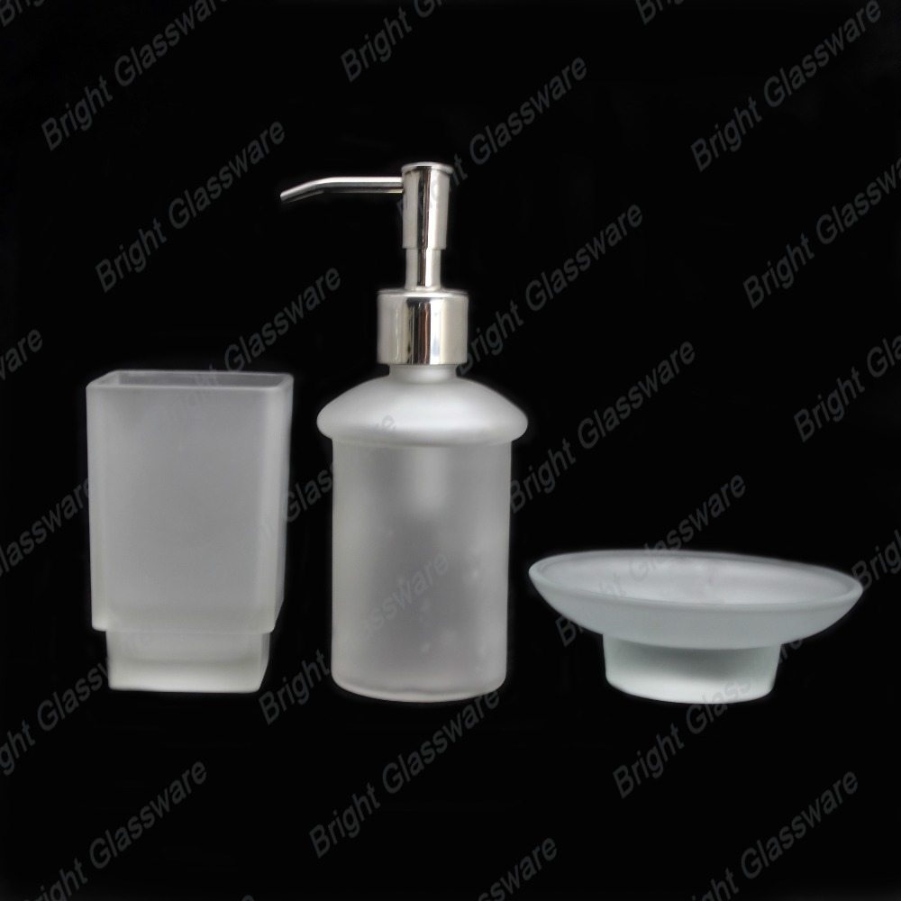 Frosted Bathroom Accessories, Frosted Bathroom Accessories Suppliers ...
