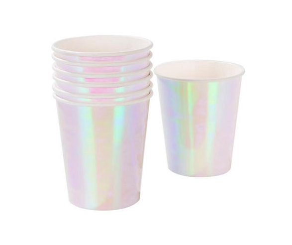 Precoated Color Mylar PET Iridescent Film For Lamination, Crafts and Printing Packaging