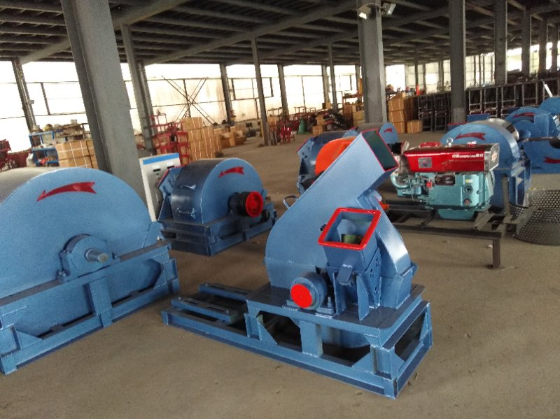WEIWEI MACHINERY wood crusher shaving machine for sale chipper with low price
