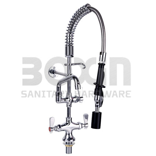 NSF commercial mini pre-rinse faucet