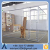 Large outdoor strong hot sale easy assemble good-looking dog kennel