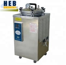 30L Verticale self control autoclave <span class=keywords><strong>sterilizzatore</strong></span>