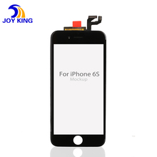 OEM New Display Screen For Iphone 6S Lcd Touch Screen With Digitizer Asse