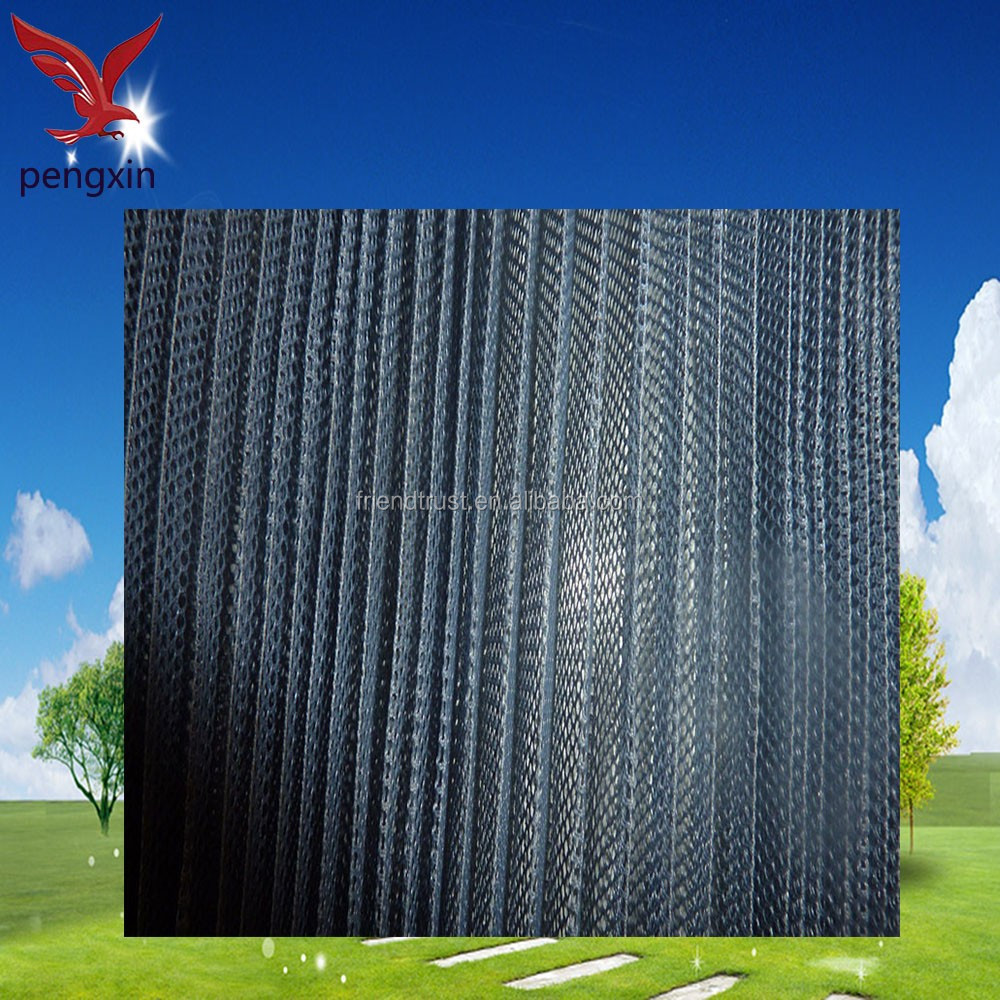 Folded Insect Window Screen With Various Material