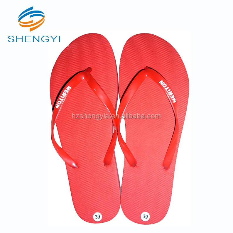 1bccfcb9ce73b Custom black indoor bathroom anti skid elastic rubber plastic straps flip  flops  slippers