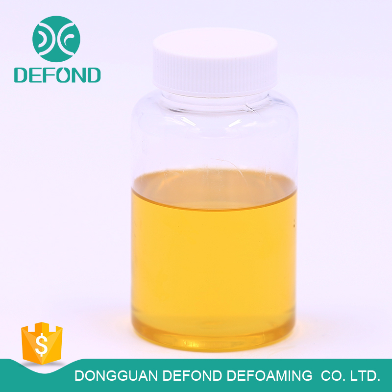 Excellent performance guangdong chemical products paint defoamers for chemical pilot plant