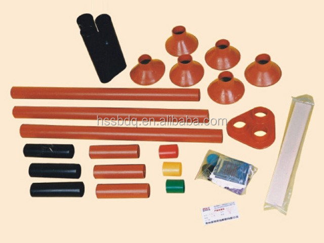 Export for England 26-35kv electrical cable accessories heat shrink termination kit