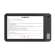 10.1 Inch Graphic Tablet Drawing Monitor