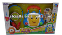 Girls Toys B/O Music CD Player