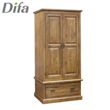 Custom Wooden Cupboard Cloth Organizer,Wholesale Wardrobe Closet Factory Prices