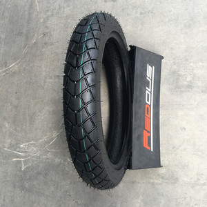 Customized Natural Rubber 2.75-14 300cc Motorcycle Tires Made In China Dongying