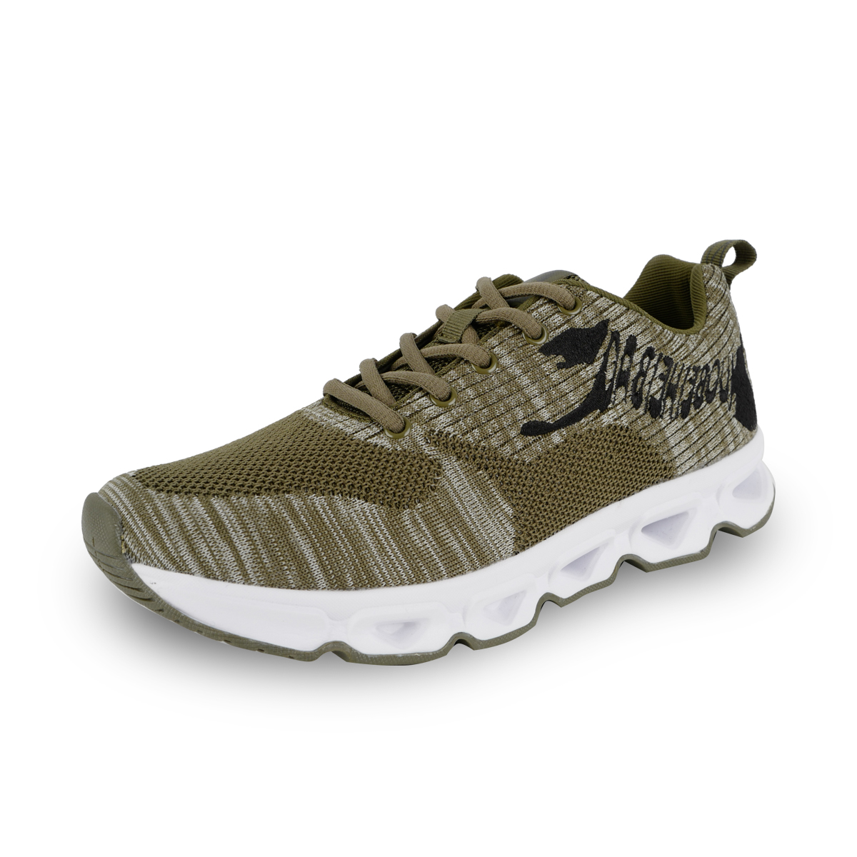 Shoes running color 2 men Camouflage Sports comfort Baolite 1qCw00