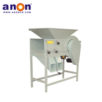ANON grain wheat paddy seed winnowing and cleaning machine cocoa bean winnower