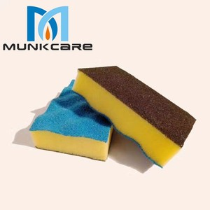 Munkcare Custom Die Cut Egg Soundproof Melamine Foam Sponge
