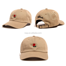 Wholesale new styles dad caps, customized your own logo plain dad hats