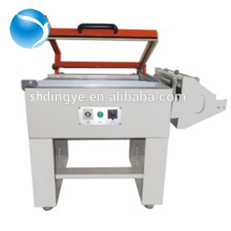 Hot Sale Manual L-Sealer machine