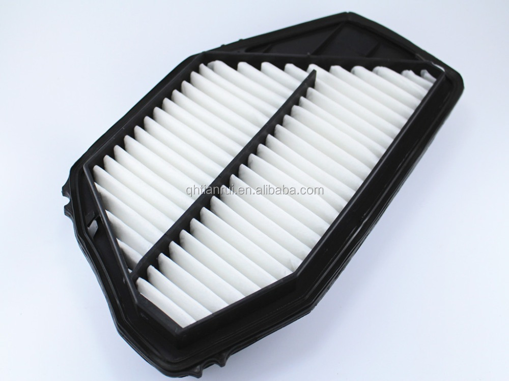 high quality hot sale cheap universal air filter 17220-POA-A00 for Honda