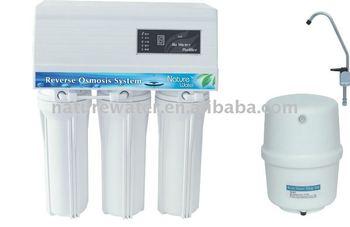 Captivant Système Du0027osmose Inverse Domestique Filtre à Eau/pure Eau à La Maison/